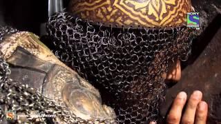 Bharat Ka Veer Putra - Maharana Pratap - Episode 151 - 5th February 2014 width=