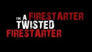 Torre Florim - Firestarter Lyrics Video (Just Cause 3 Intro Song)