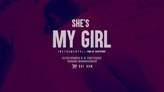 "Tory Lanez Type Beat ""She's My Girl"" - R&B Instrumental Love Trap (Prod.By TatayStudio)"