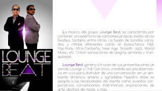 Lounge Beat Perú
