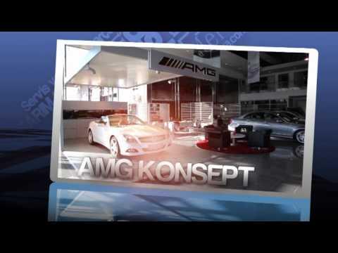 Hastalya Otomotiv Yatırım ve Pazarlama A.Ş. - Mercedes-Benz Bayii