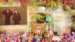 Gold Skies vs Can't Feel My Face (DVBBS Mashup)Tomorrowland 2016