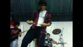Alta Frecuencia - Knights of cydonia (cover)
