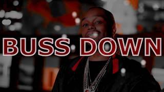 "Payroll Giavonni x Lud Foe Type Beat ""BUSS DOWN"" 💳| Prod. By Treblegang | Rap Instrumental"