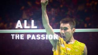 YONEX All England Open Badminton Championships 2015 - MetLife BWF World Superseries Premier