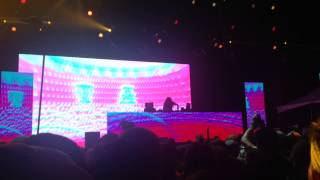 Bassnectar - The Mystery Spot (Live @ Summer Set 2015)