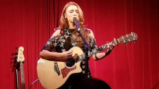 Una Healy - The First Cut Is The Deepest cover live