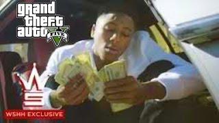 "GTA 5: NBA YoungBoy - ""Down Chick"" Feat. NBA 3Three"