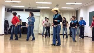 Howdy Twist -Linedance-