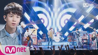 [N.Flying - The Real] Comeback Stage | M COUNTDOWN 170803 EP.535