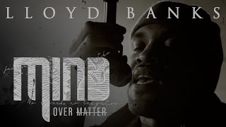 Lloyd Banks - Mind Over Matter (Official Music Video)