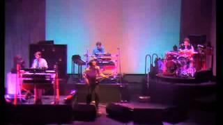 OMD - Enola Gay (Live At The Theatre Royal Drury Lane 1982)