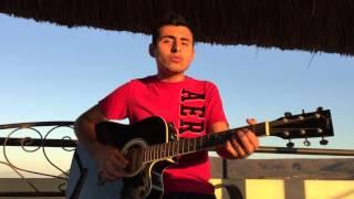 Ariel Camacho - Hablemos (Cover) Javier Rochin