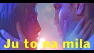 Asim Azhar - Jo tu na mila Song (Full Lyrics Video)