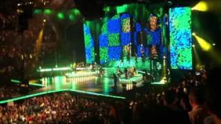 Ivete Sangalo - Madison Square Garden - Abertura e Brasileiro HD High Definition