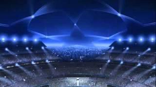 Hino Oficial da Uefa Champions League