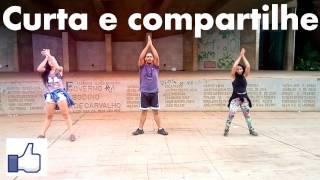 Olha a Explosão - MC Kevinho (coreografia) Cia de dança DOCTOR MUSIC