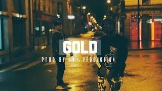 "Nekfeu x MZ Type beat ""Gold"" [FREE]  // Chill Trap Instrumental 2017 // Prod by @446Prod"