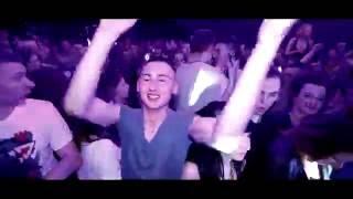 Promo BRAND Music Club - Koncert CZADOMAN