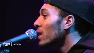 Kalin and Myles - Trampoline (LIVE 955)