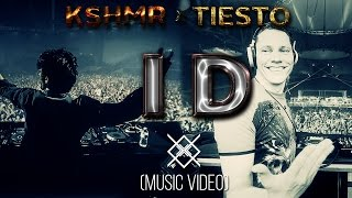Tiësto & KSHMR - ID (Harder) {Music Video}  [UMF 2017]