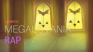 Megalovania Rap [Animation]
