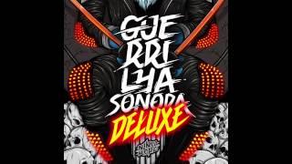Ninja Kore - Soberania Feat. B - Fatz (Original Mix)