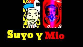 Presentación del canal|Suyo y Mio