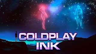 Coldplay - Ink ★ (Official Fans' Cut) Subtitulado Español HD