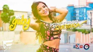 Mc Gaby - Princesinha Da Quebrada ( Clipe Oficial ) Funk TV