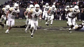 Kickstart My Heart - Baylor Hype Video 2014