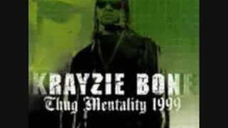 Krayzie Bone ft. Thug Queen - Power
