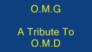 OMD - Enola Gay - Tribute Cover Ver.wmv