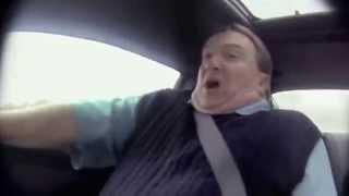 "Pepsi MAX & Jeff Gordon Present: ""Test Drive"""
