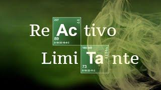 Imagen en miniatura para Reactivo limitante