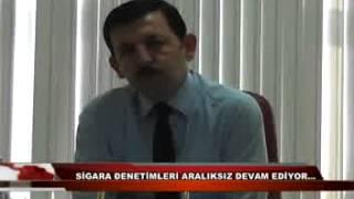 DOKTOR SİGARA DENETİM