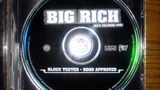 Big Rich • Rich Mans World [MMVI]