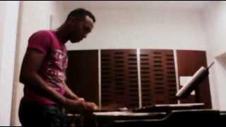 Heriberto y su Marimba - Improvisación