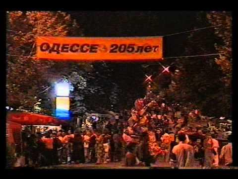 Older documentary about Odessa Ukraine part 5 of 9.wmv