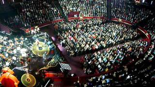 Scorpions, Royal Albert Hall