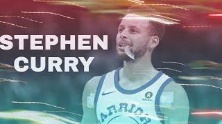 "Stephen Curry Mix - ""Moonlight"""