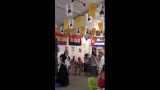 Feria de Arroyo de la Miel 27-28 juin 2015