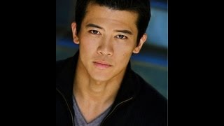 Actor 'Gaku Space' attached to play 'Gouki' in 'Street Fighter: Assassin's Fist'