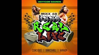 2016 dancehall Hip Hop Conscious mix Dottcom Sounds mix 48 VERSHON ,VYBZ KARTEL,POPCAAN