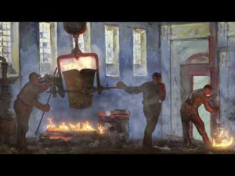 Трейлер выставки 'Сокровища музеев России'