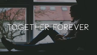 """Together Forever"" - Sad Piano Rap Beat 