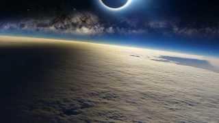 Alan Parsons - Return to Tunguska HD