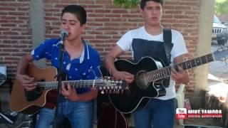 El Mayor De Los Villares - Los Plebes Del Rancho (COVER) Los Nuevos Talentos VIDEO (En Vivo 2016)