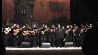 E.U.L. - Grande Marcha de Lisboa ao vivo no V Terras de Cante