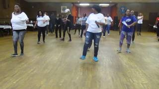 OTW (On The Way) Dance